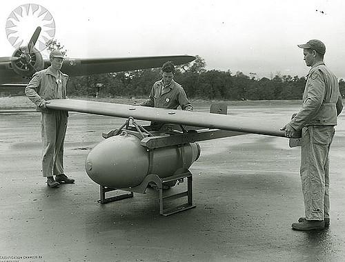 GB-1-Glide-avión-bomba-la-historia-de-los-drones