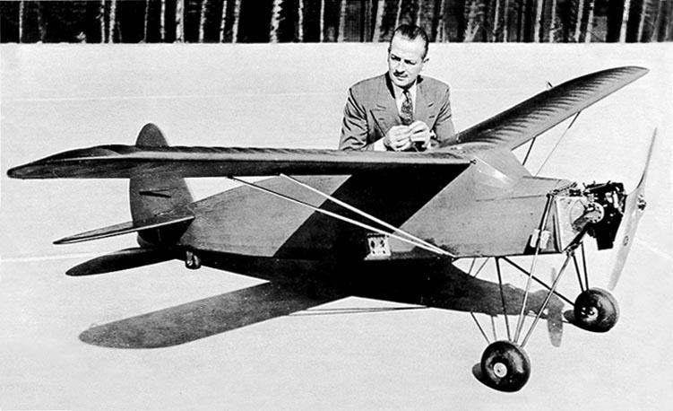 RPAS-drone-historia-1935-RP-1