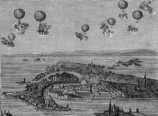 ejército-austríaco-globos-bomba-venecia-historia-de-los-drones