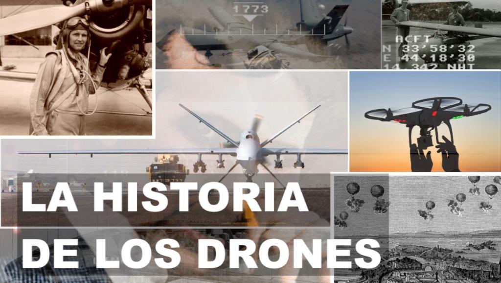 la-historia-de-los-drones-uav-eldrone