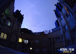 Storm eldrone.es Madrid 20 Abril 2016