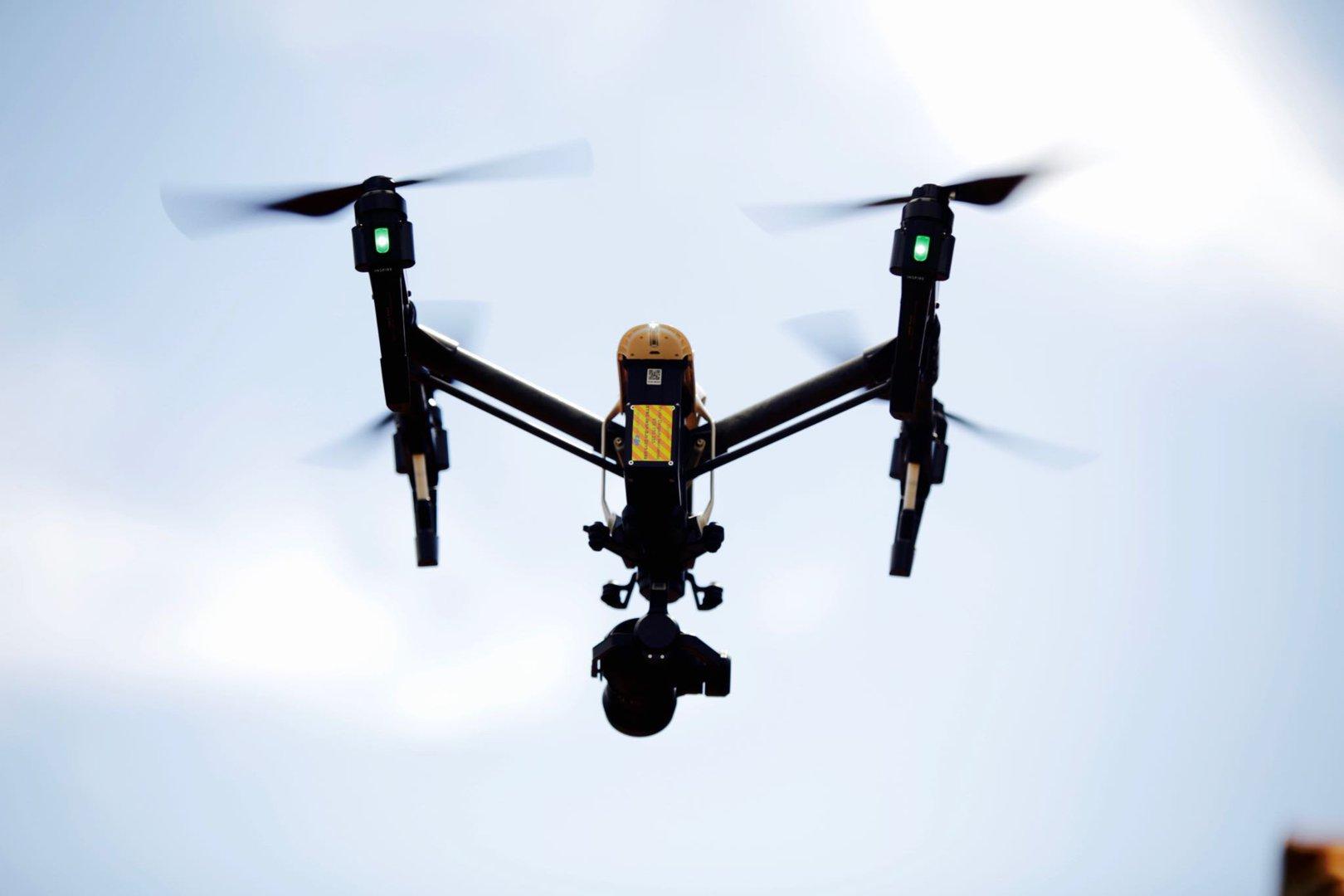 drone-inspire-pro-espana-operador
