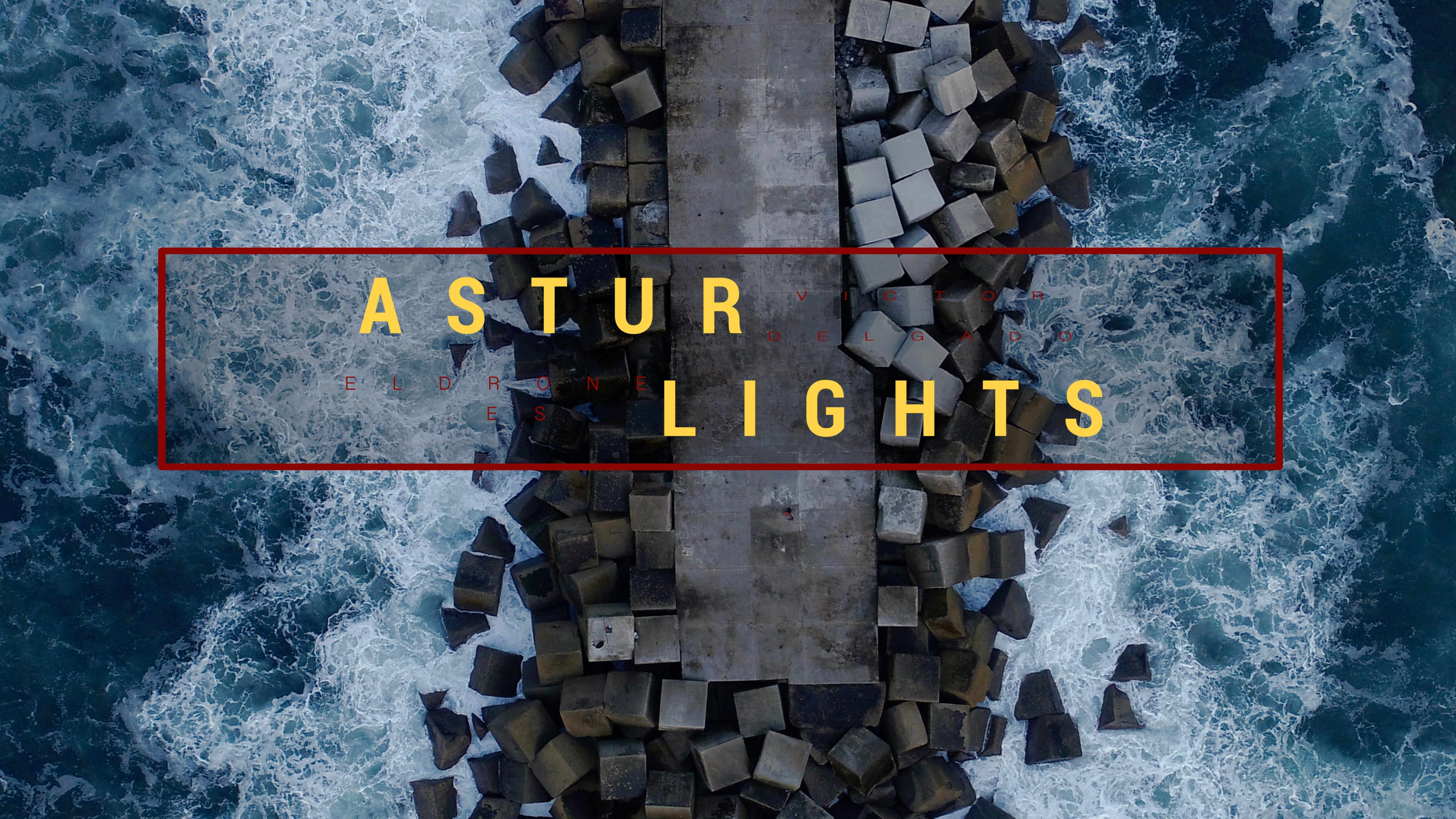 frame youtube astur lights