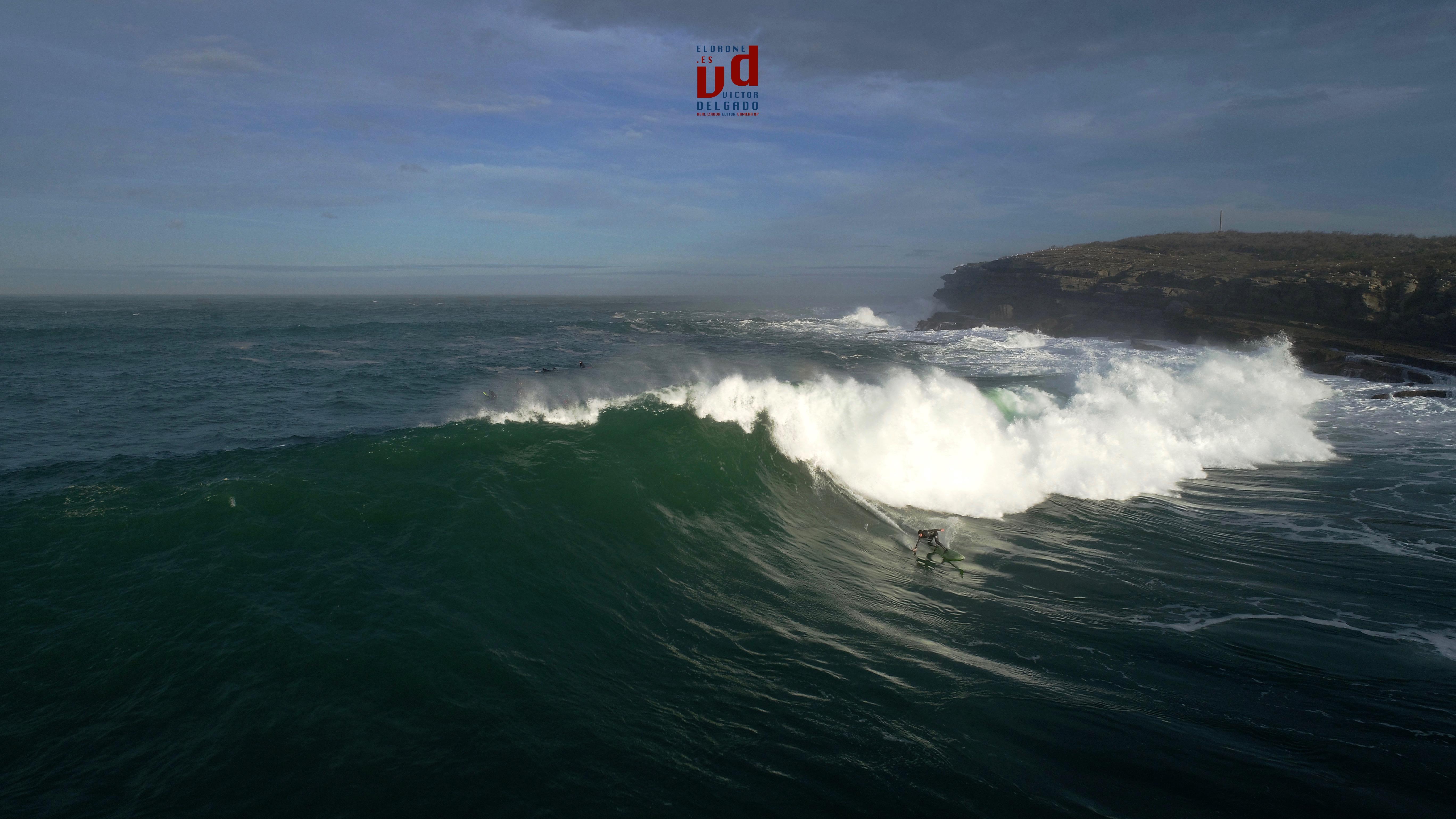 ©eldrone.es La Isla Surf Drone 04.01.18 3